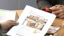 Ir al VideoAumenta un 15,5% la compraventa de viviendas durante febrero