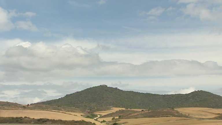 Vientos fuentes en Canarias y Galicia, y temperaturas en ascenso