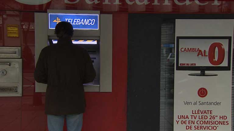 La nueva reforma financiera exigirá aumentar las reservas de capital de los bancos