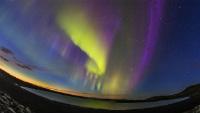 Ir al VideoLas auroras boreales, en cuatro claves