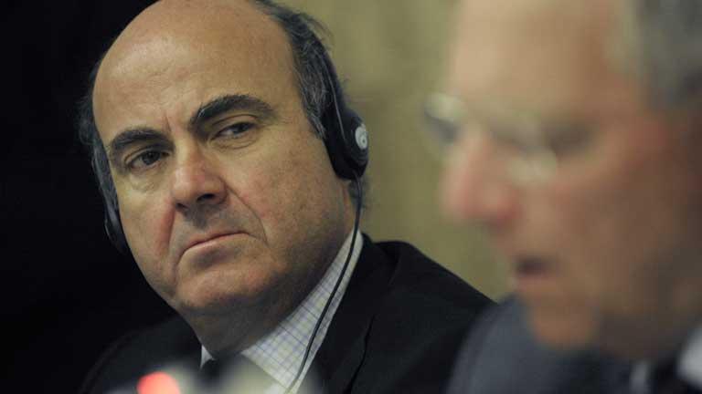 Guindos ve compatible la austeridad con el crecimiento
