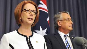 """Australia pide perdón por sus """"errores vergonzantes del pasado"""""""