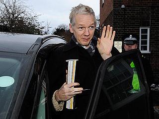 Julian Assange publicará su autobiografía