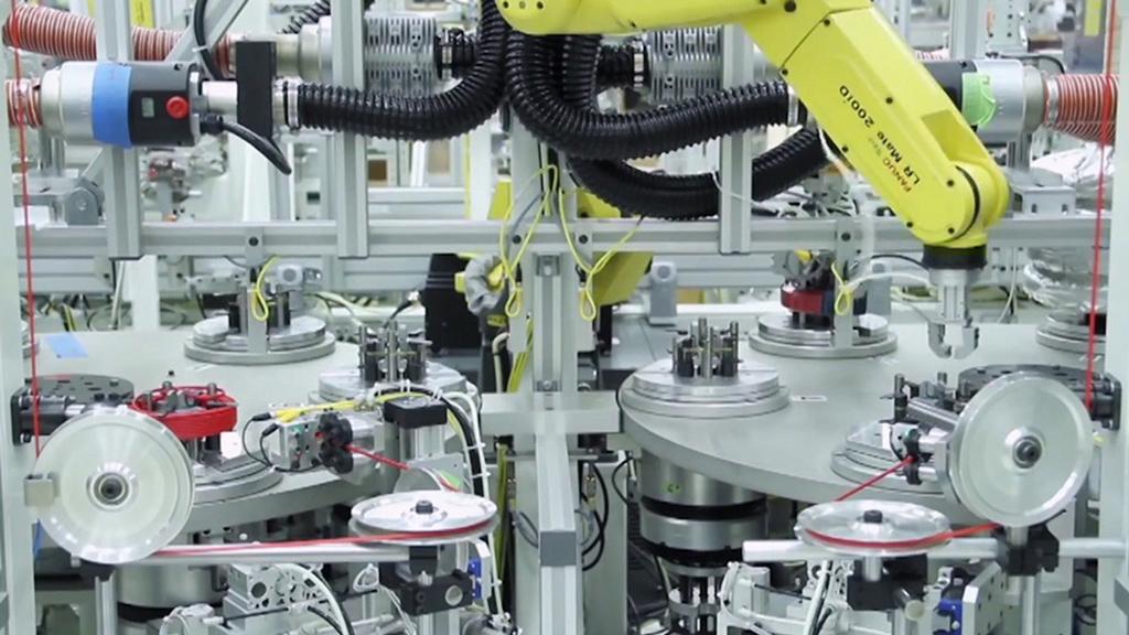 La noche temática - La automatización del empleo