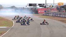 Campeonato de España de Karting. Prueba Chiva