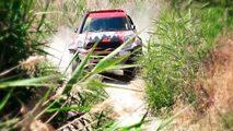 Camp. España Rallyes Todo Terrero. Rallye Mar de Olivos