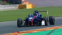 Eurofórmula Open 1ª Carrera desde Spa (Bélgica)