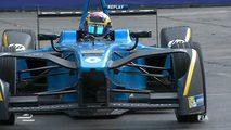 Fórmula E. Prueba `Buenos Aires¿ (Argentina)