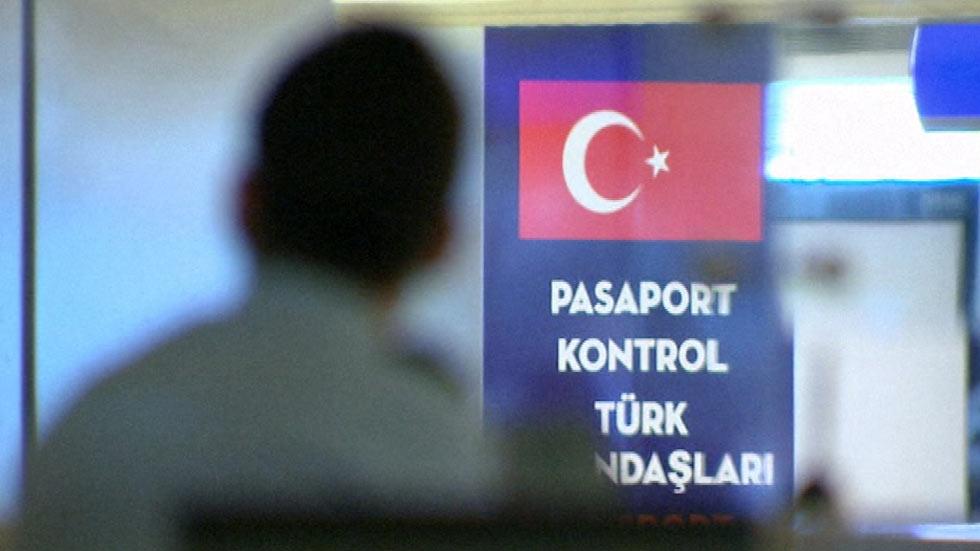 Las autoridades británicas han pedido a Turquía más control en sus aeropuertos