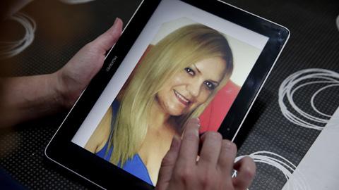 Las autoridades confirman la muerte de la española Pilar Garrido