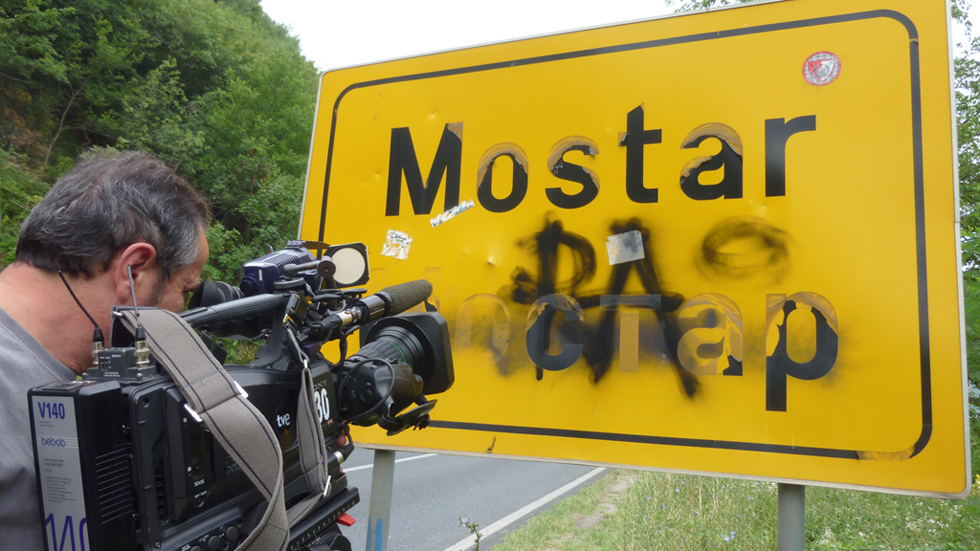 Avance - En portada: Mostar