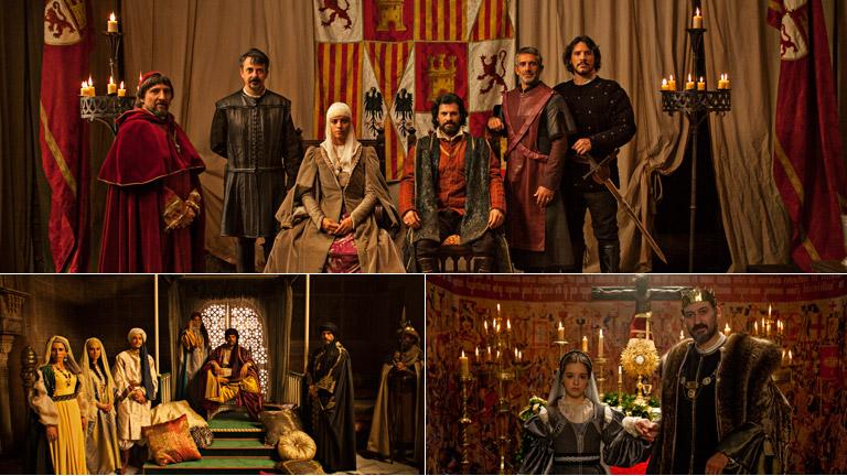 Isabel - Avance de la segunda temporada