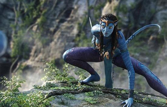 Días de cine - 'Avatar': Los efectos especiales