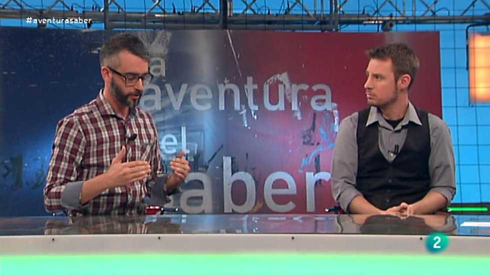 La aventura del saber - 06/10/15