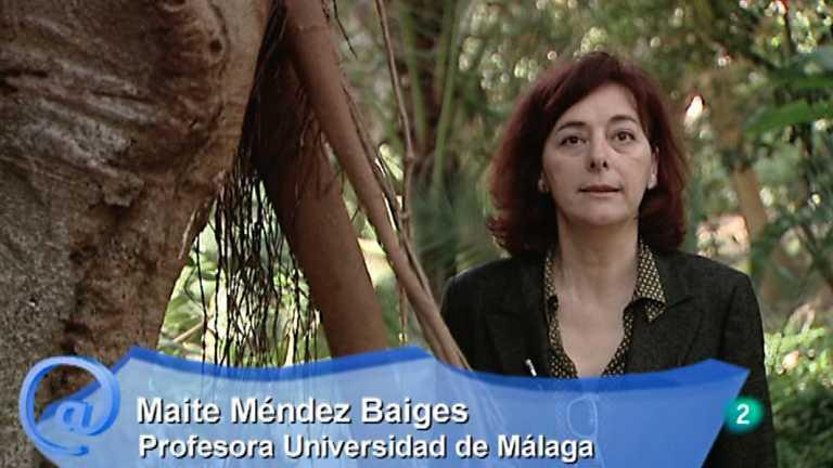 La aventura del saber - 07/06/12