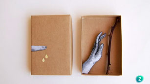 La Aventura del Saber. Boek Visual. Sergio Delicado