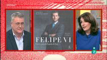 Entrevista a Almudena Martínez-Fornés