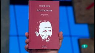 'Dostoievski: Artículos y charlas' de André Gide
