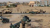 Ir al VideoAviones de EE.UU. bombardean Kunduz para ayudar a las tropas afganas a arrebatar la ciudad a los talibanes
