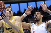 """Ir al VideoAyón, MVP de la final de la Copa: """"Hay que felicitar a Gran Canaria"""""""