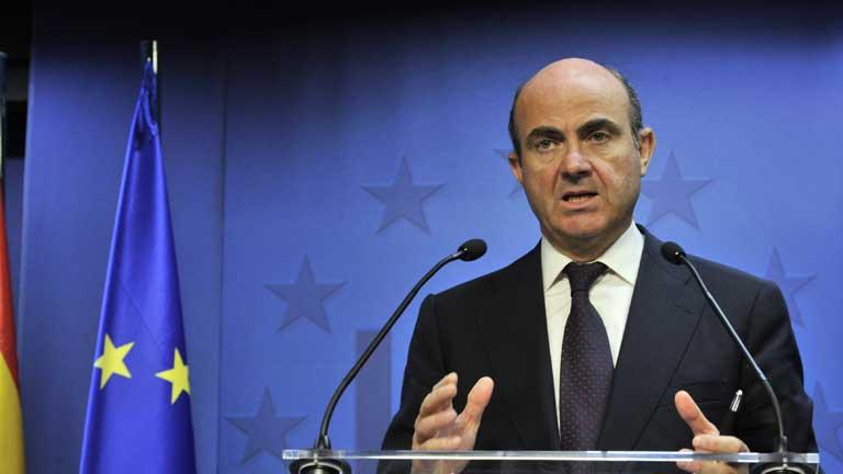Ayuda condicionada de 30.000 millones para la banca española