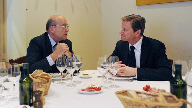 Los ministros de Finanzas se reunen en Luxemburgo para tratar la ayuda a Grecia