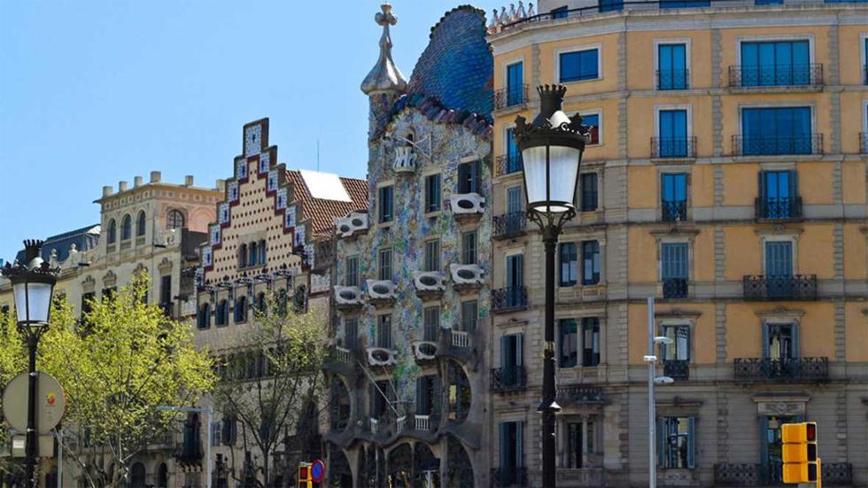 El ayuntamiento de barcelona cerrar 256 pisos tur sticos - Pisos turisticos barcelona ...