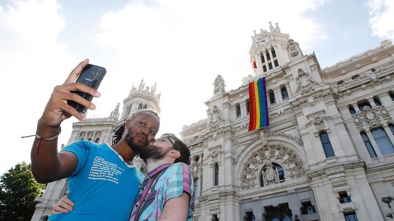 El Ayuntamiento de Madrid no multará por exceso de ruido durante los actos del World Pride 2017