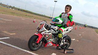 Badajoz Racing School