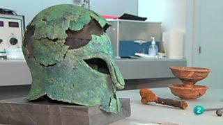 Arqueomanía - La bahía del marfil