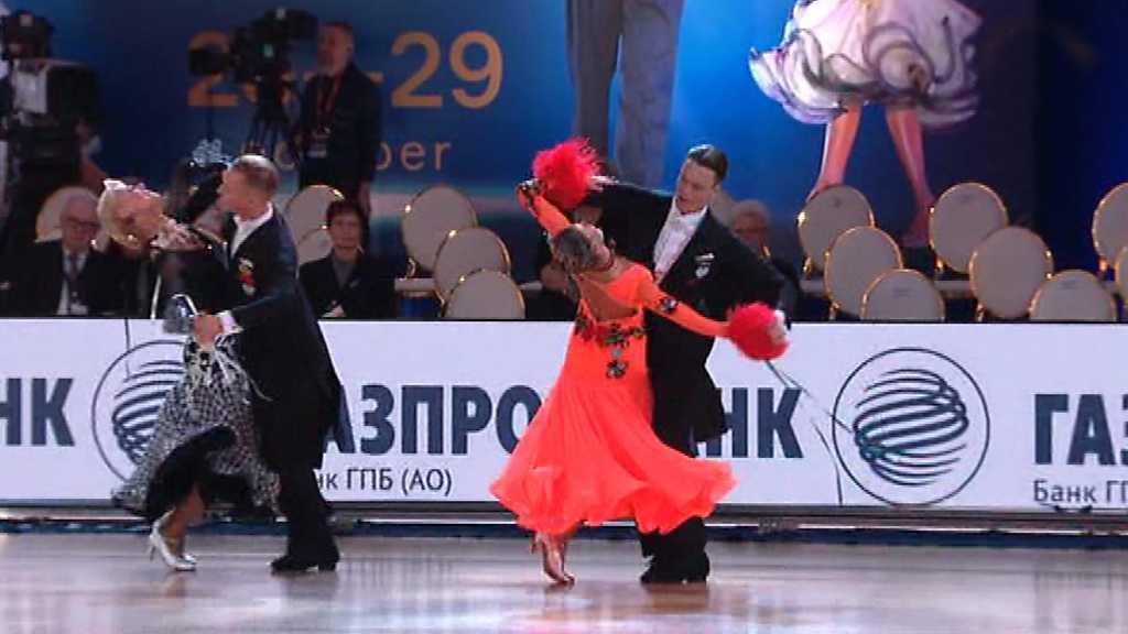Grand Slam Estándar. Prueba Moscú