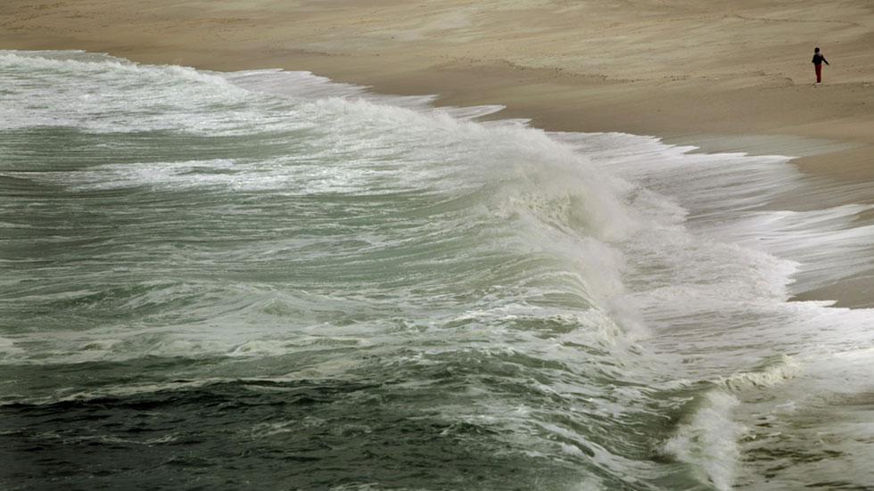 Baja la temperatura en el noroeste peninsular baleares y - Baleares y canarias ...