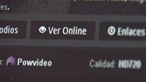 Ir al VideoBajan los contenidos pirateados en España a través de Internet