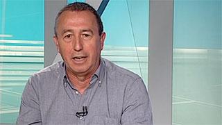 """Baldoví (Compromís): """"Es el PSOE el que debería arrepentirse de no haberse movido del acuerdo con Ciudadanos"""""""