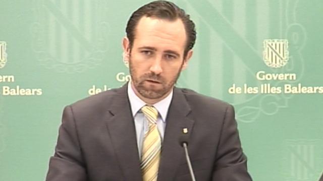 El Gobierno de Baleares ha anunciado un fuerte recorte en empresas públicas