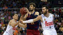 Baloncesto - Liga ACB. 29ª jornada: FC Barcelona Lassa - Real Madrid