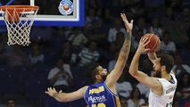 Baloncesto - Liga ACB.  Play Off 1/4 Final. 1º partido