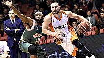 Baloncesto Sevilla 85-78 Montakit Fuenlabrada