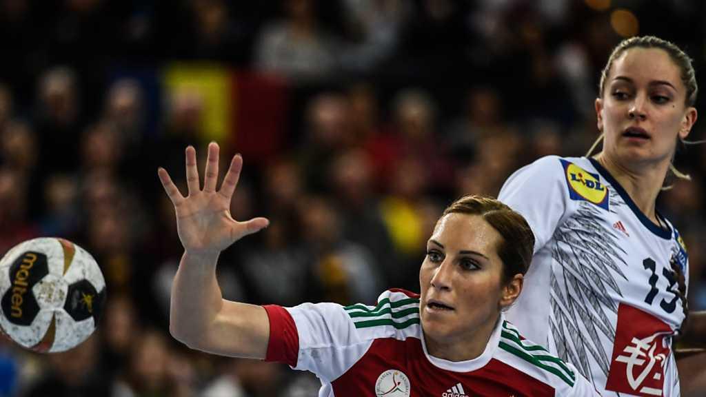 Campeonato del Mundo Femenino 1/8 Final: Hungría-Francia