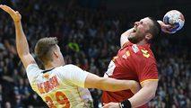 Campeonato del Mundo Masculino 1/8 Final: Noruega-Macedonia