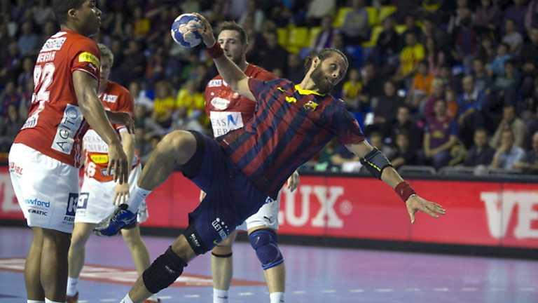 handball spanische liga