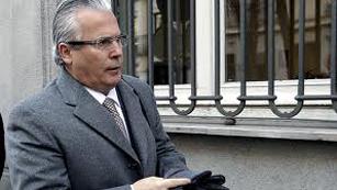 Ver vídeo  'Baltasar Garzón está ya fuera de la carrera judicial'