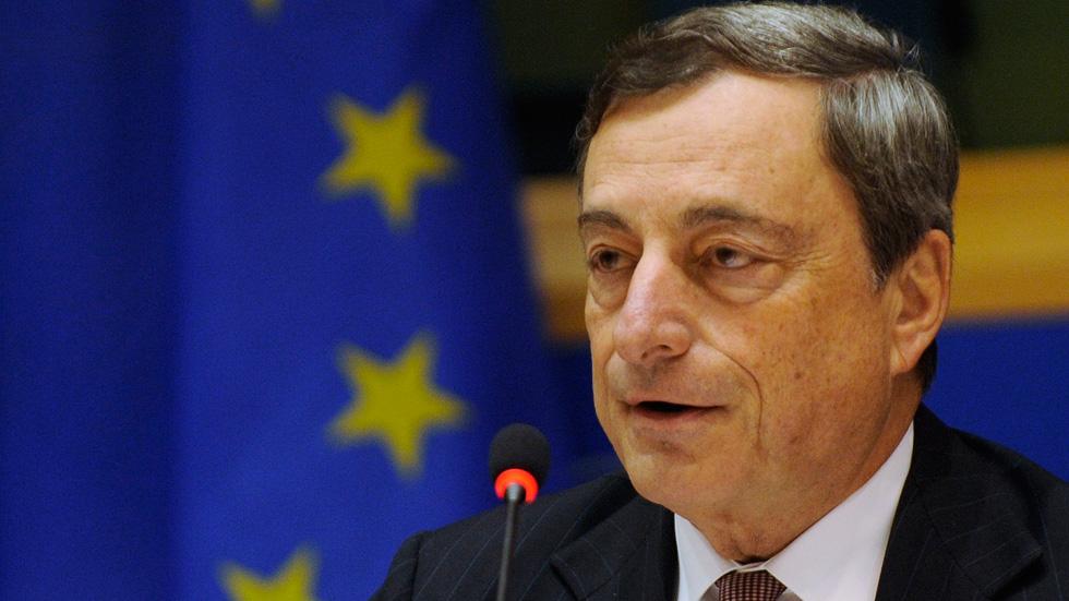El Banco Central Europeo no descarta adquirir bonos soberanos