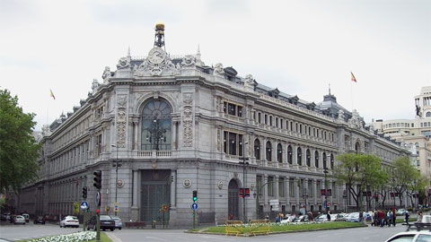 Ir al VideoEl Banco de España avisa que la crisis catalana podría reducir hasta un 60% el crecimiento de España