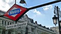 Ir al VideoEl Banco de España calcula que la economía española crecerá este año un 2,8%