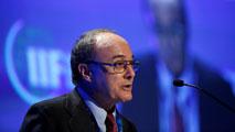 """Ir al VideoEl Banco de España cree que se necesitan """"ajustes significativos"""" para bajar el déficit"""