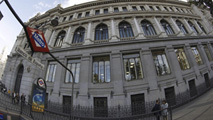 Ir al VideoEl Banco de España estima que la economía creció un 0,8% en el tercer trimestre