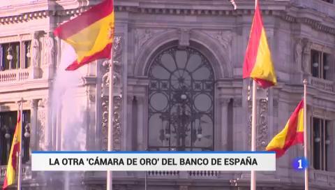 Ir al VideoEl Banco de España prepara una exposición sobre su faceta como mecenas del arte