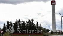 Ir al VideoBanco Santander y Banco CEISS recortarán miles de empleos