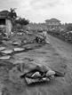Fotogaleria: 'La Ola Negra' que barrió Banda Aceh